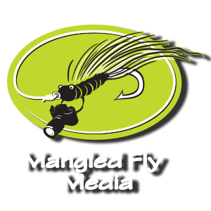 Mangled Fly: Fly Fishing Images, Words, Pictures, and Movies