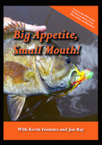 SNAP T PICTURES, Big Appetite, Small Mouth!