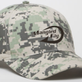 Mangled fly caps