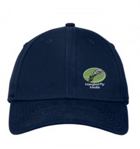 mangled fly cap