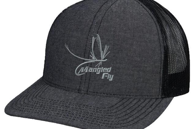 Mangled Fly Trucker Hat