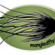 Mangled Fly Sticker