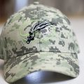 Mangled Fly Camo Hat