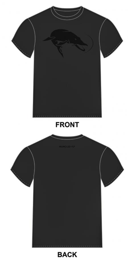 muskie tee shirt