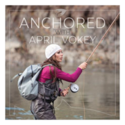 anchored podcast