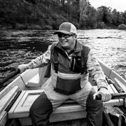 russ maddin streamer fishing