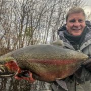 XL Steelhead