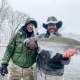 cold weather fishing gear