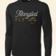 long sleeve performance T