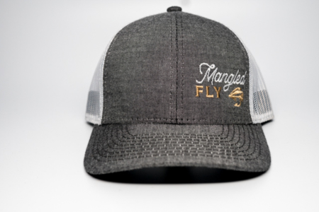 Mangled Fly Trucker Hat