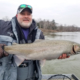 Manistee River Steelhead Report