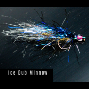 Ice Dub Minnow