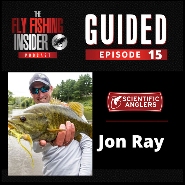 Fly Fishing Insider Guided Podcast
