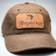 Canvas Mangled Fly Hat