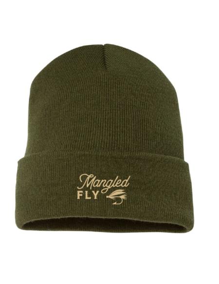 Mangled Fly Beanie