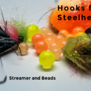 hooks for steelhead