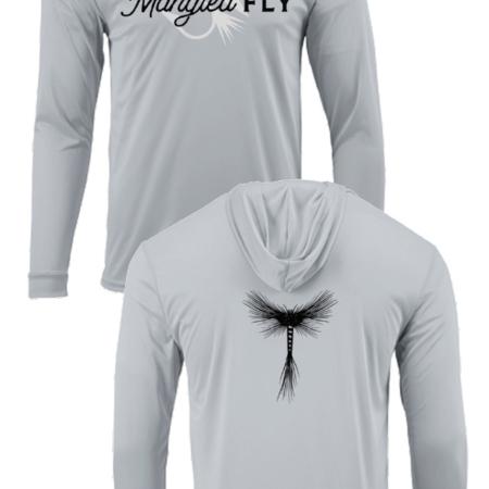 grey sun shirt